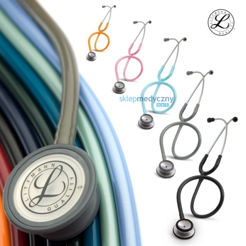 Stetoskop Littmann Classic II S.E.