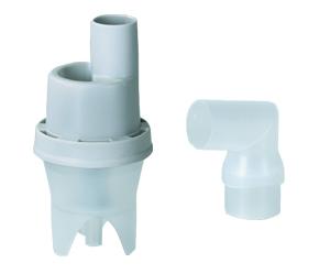 Nebulizator, pojemnik na lekarstwo do inhalatorów Microlife NEB10, NEB10A, NEB100, NEB100B, NEB50A