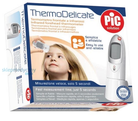 Termometr PiC Solution ThermoDelicate