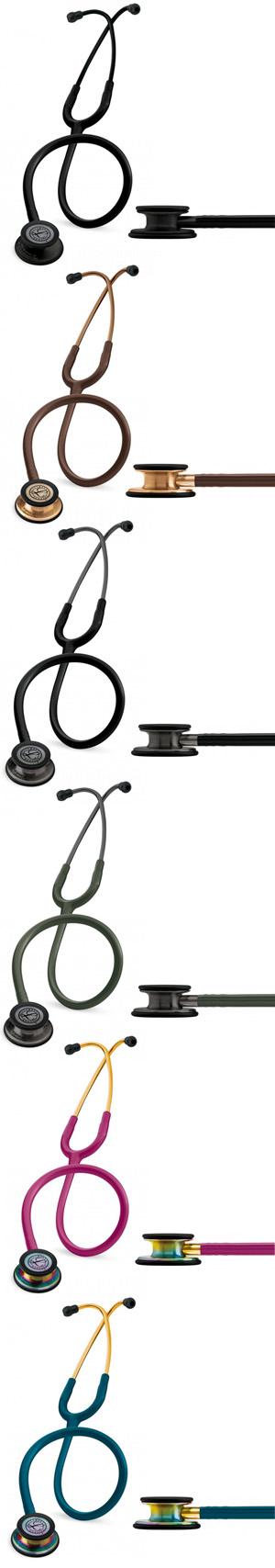 Stetoskop Littmann Classic III edycje specjalne