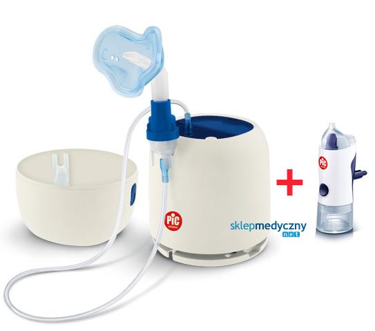 Inhalator t³okowy PIC Solution AiR Family II