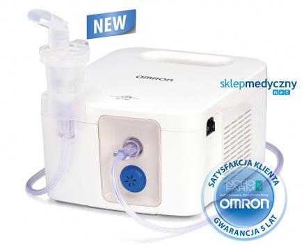 Inhalator Omron NE-C900 CompAIR PRO