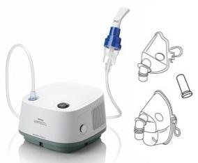 Inhalator Philips Essence