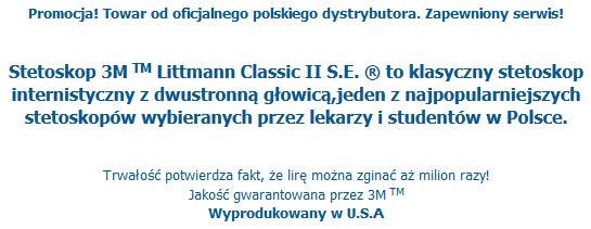 Stetoskop 3M Littmann Classic II S.E. Rainbow Edition