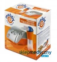 Inhalator dla dzieci Mebby Nebulbaby - opakowanie