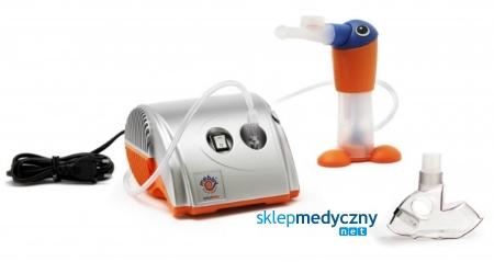 Inhalator dla dzieci Mebby Nebulbaby