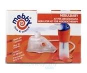 Akcesoria do inhalatorów Mebby Nebulbaby