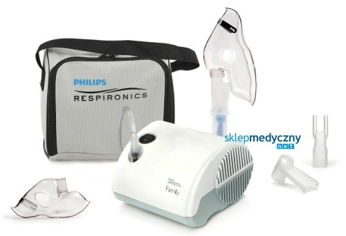 Inhalator nebulizator Philips Respironics Family