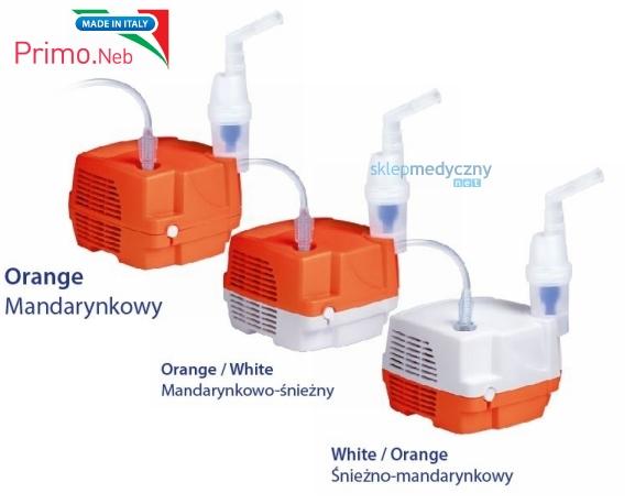 Inhalator MAGIC CARE PrimoNeb FLAEM NUOVA