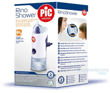 Irygator Rino Shower